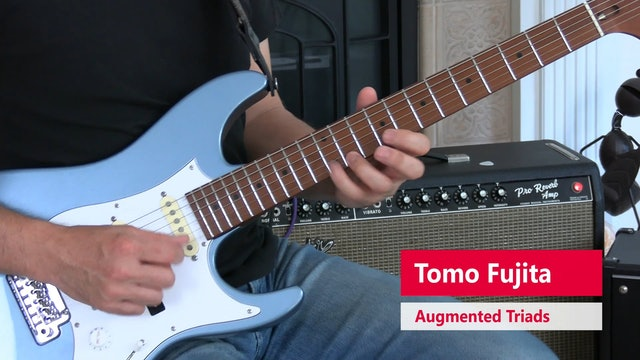 Lesson Excerpt: Augmented Triads