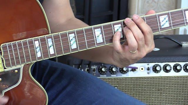 TF Demo 036 Jazz Blues Shuffle