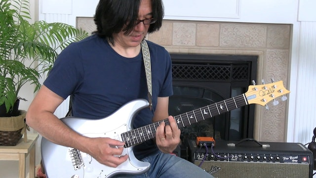 TF Lesson 006-3 Barre Chords