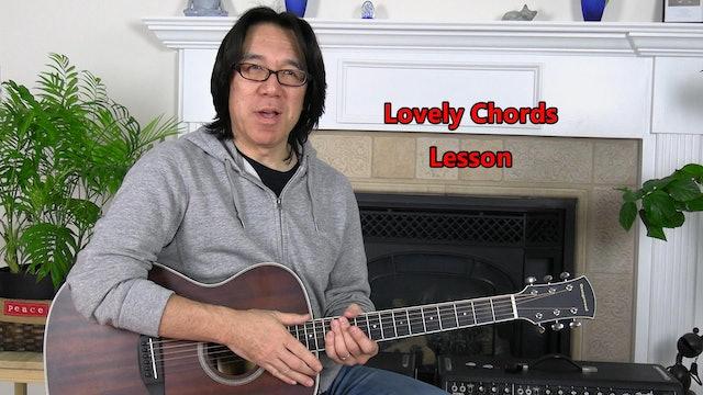 TF Lesson 062 Lovely Chords