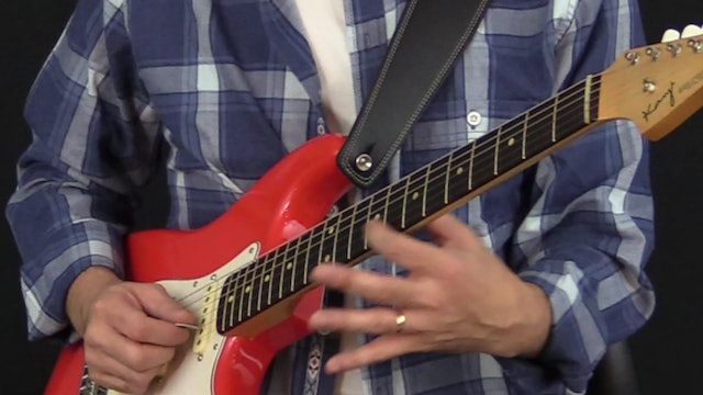 TF Lesson 004 Learn the Notes on the Fretboard