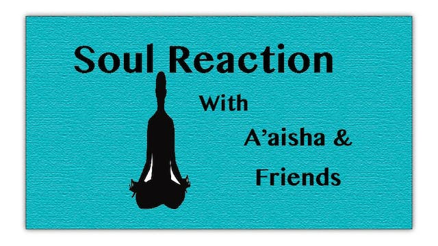 Soul Reaction  Intuition  Episode 2  ...
