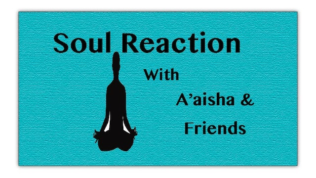 Soul Reaction  Let Go   Episode 1   Step 1