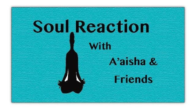 Soul Reaction  Trailer Season 1