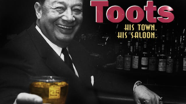 Toots, SPECIAL EDITION (including director's commentary and extended interviews, as well as the feature film)