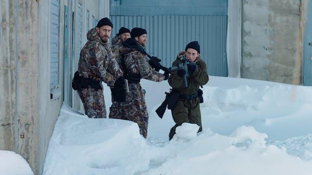 Episode 9 - Murmansk