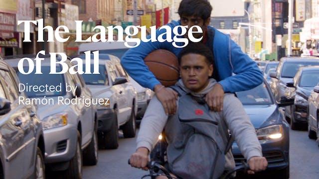 The Language of Ball
