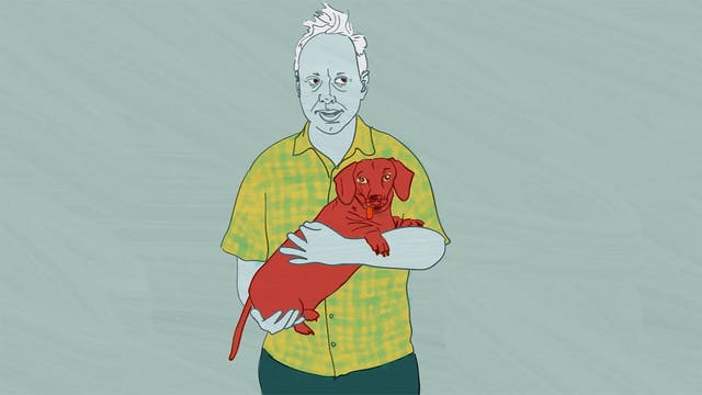 Episode 2 – Todd Solondz: 'My Movies Aren't for Everyone'