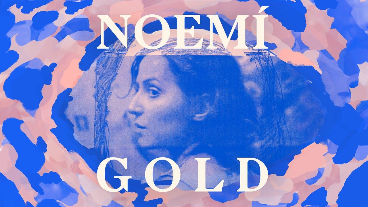Noemí Gold