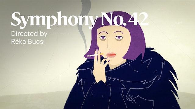 Symphony No. 42