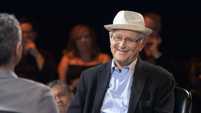 Episode 1 - Norman Lear and musical guest, Ingrid Michaelson