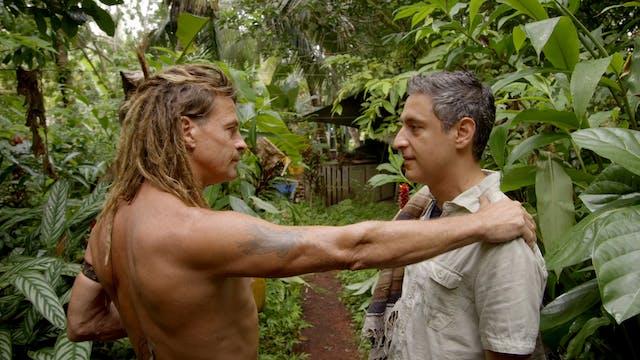 Episode 2 - Doomsday Cult in Hawaii