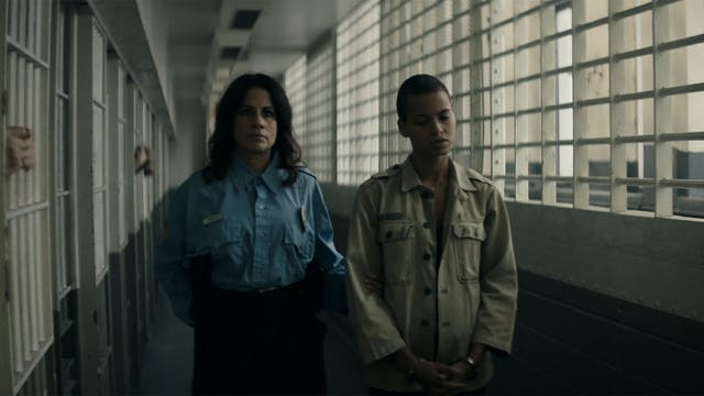 Episode 1 – Release