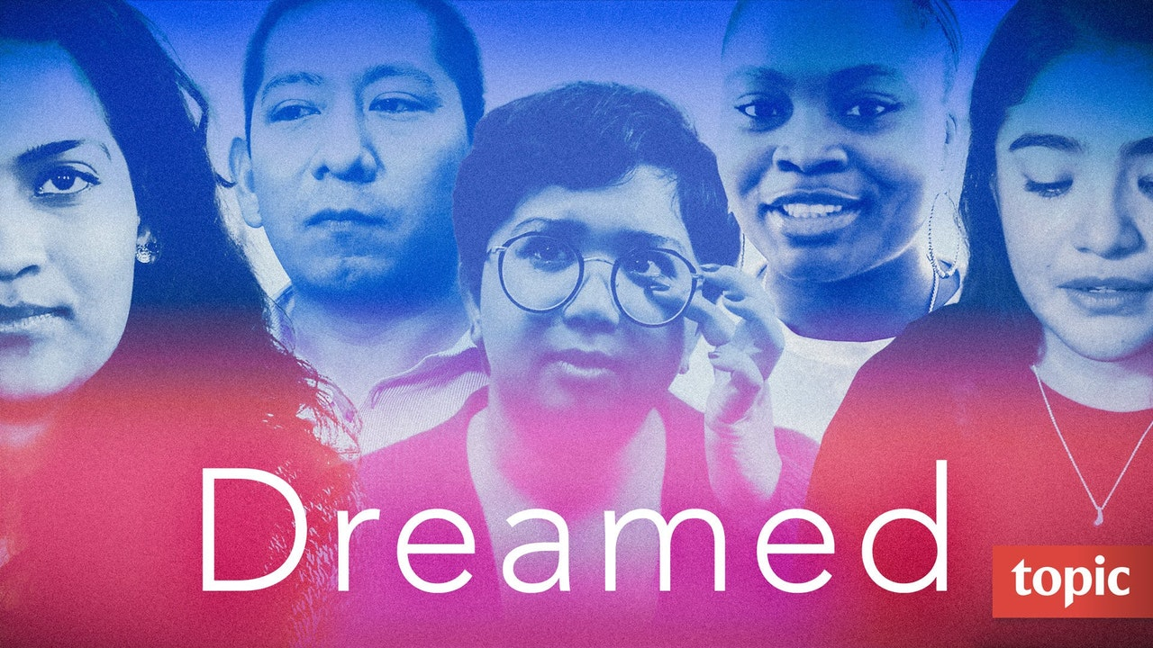 Dreamed
