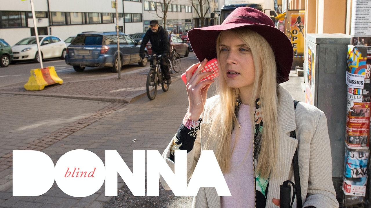 Blind Donna