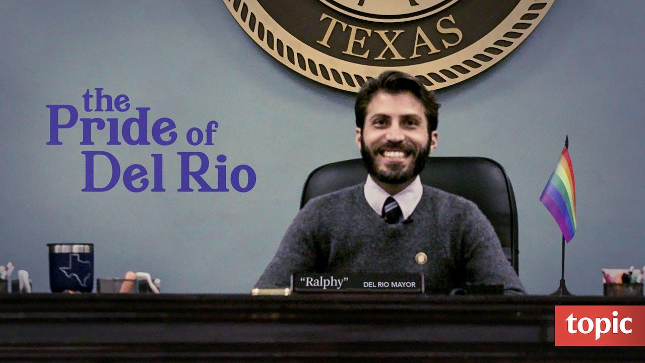 The Pride of Del Rio