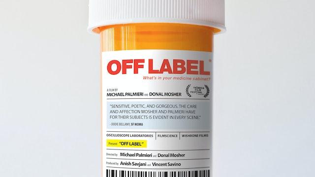 Off Label
