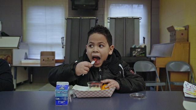Episode 4 - Public School Breakfast
