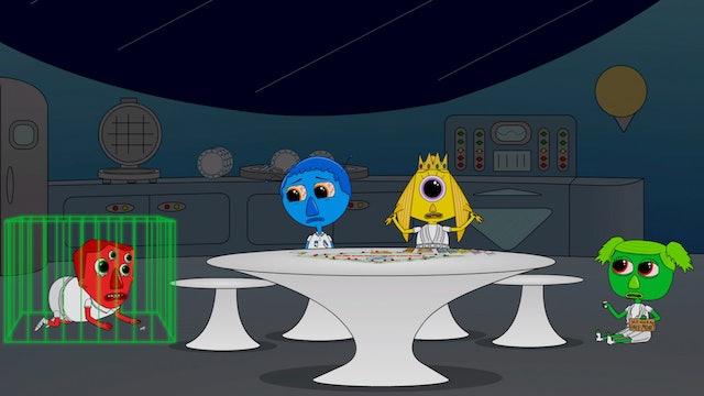 Episode 21 - Monopoly