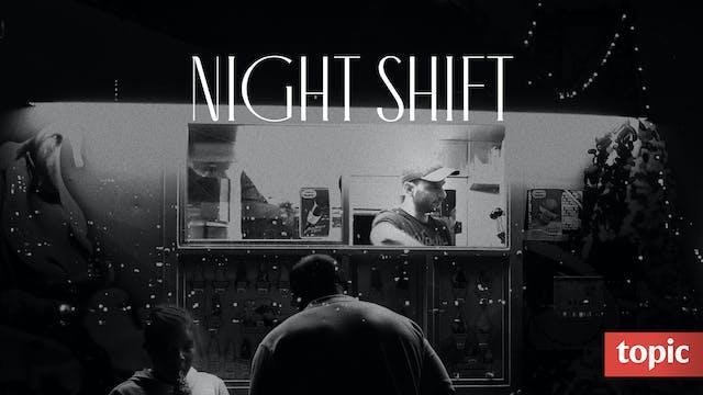 Night Shift Season 1