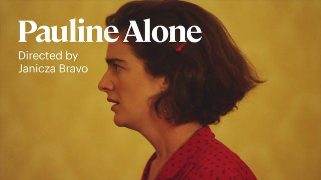 Pauline Alone