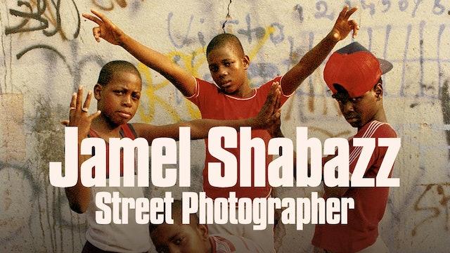 Jamel Shabazz: Street Photographer