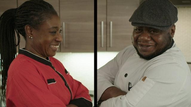 Episode 4 - Cook-Off