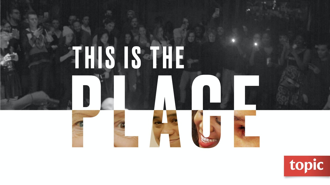 This Is the Place