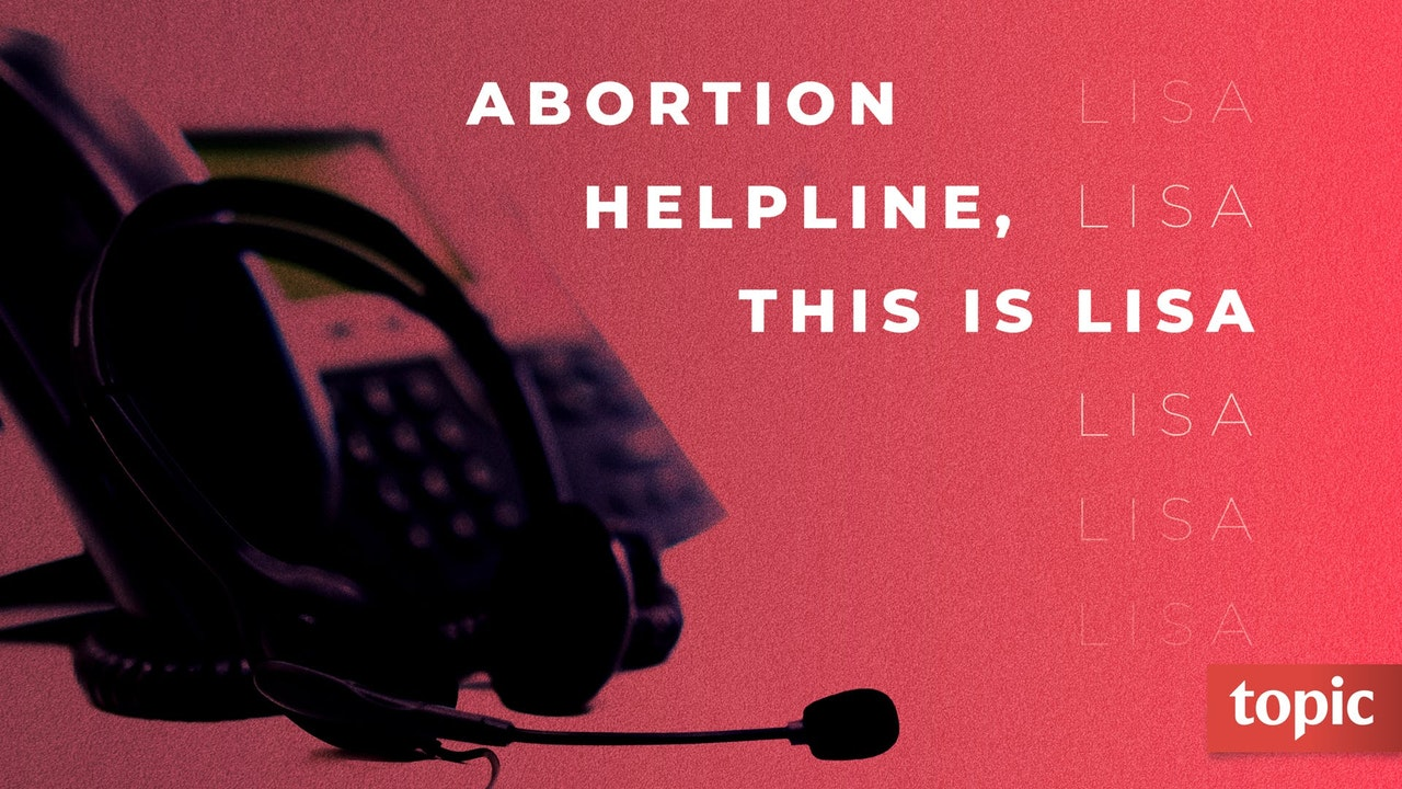Abortion Helpline, This is Lisa