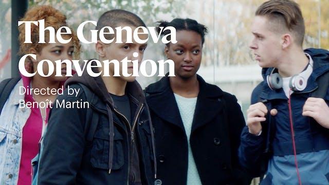 The Geneva Convention