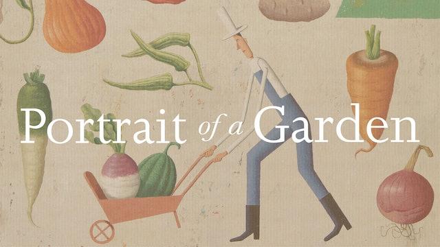 Portrait of a Garden