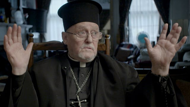 Episode 2 – Father Pat