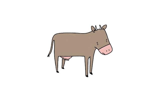 Episode 8 - Cows