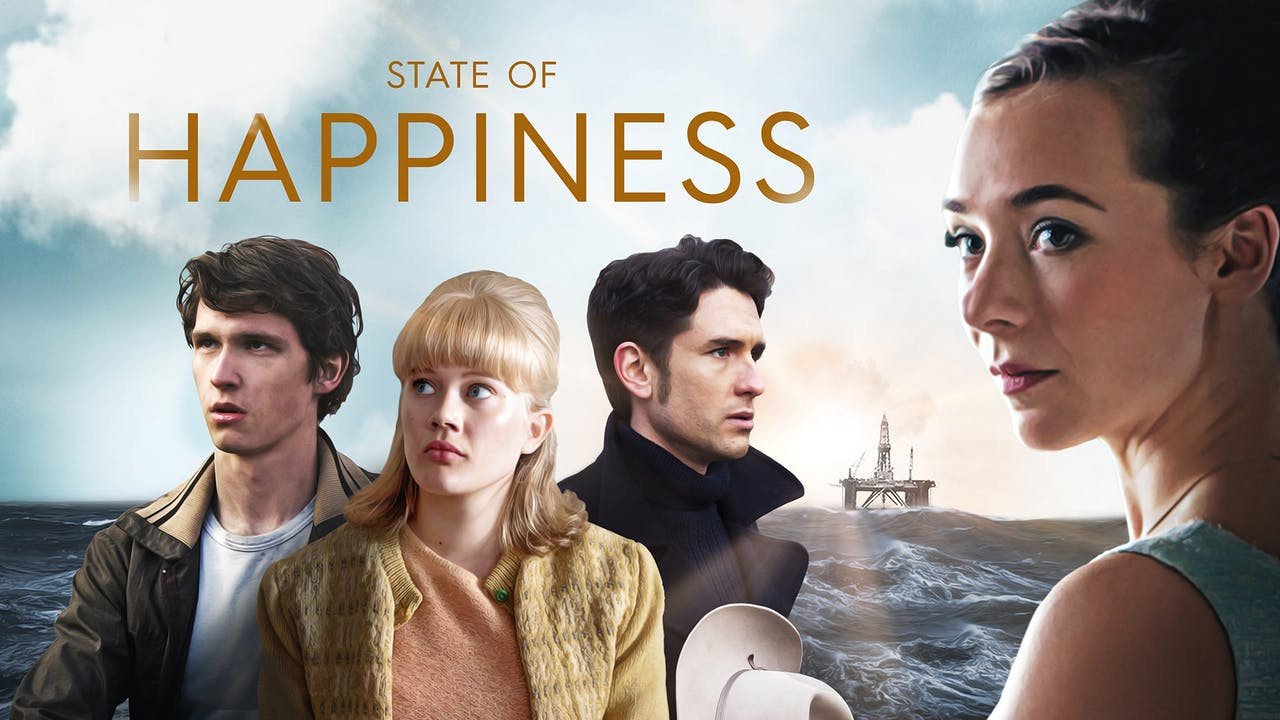 State of Happiness Season 1