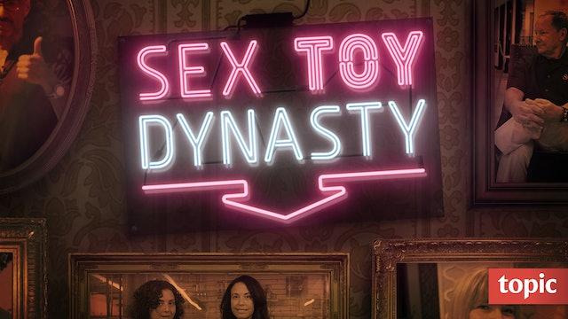 Sex Toy Dynasty