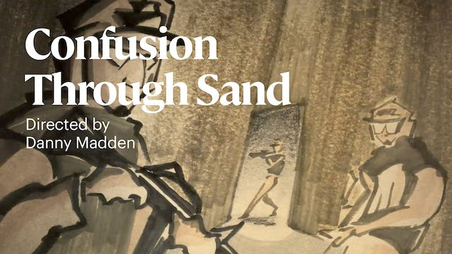Confusion Through the Sand