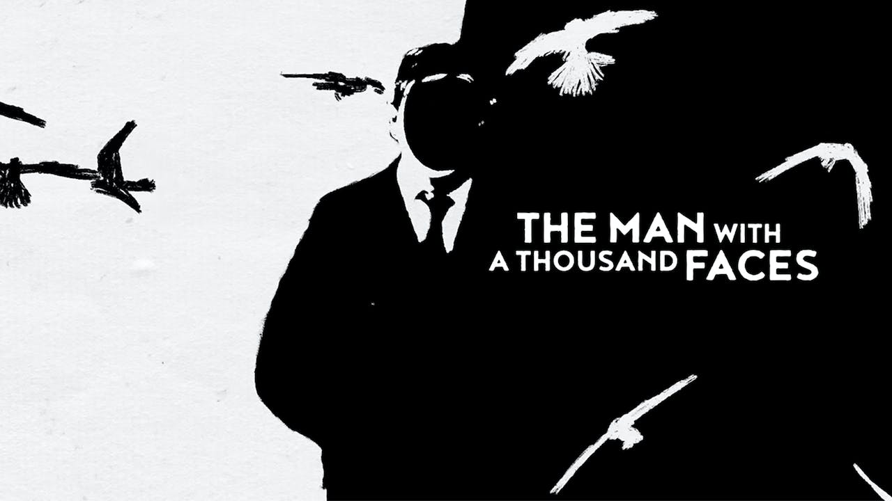 The Man with a Thousand Faces