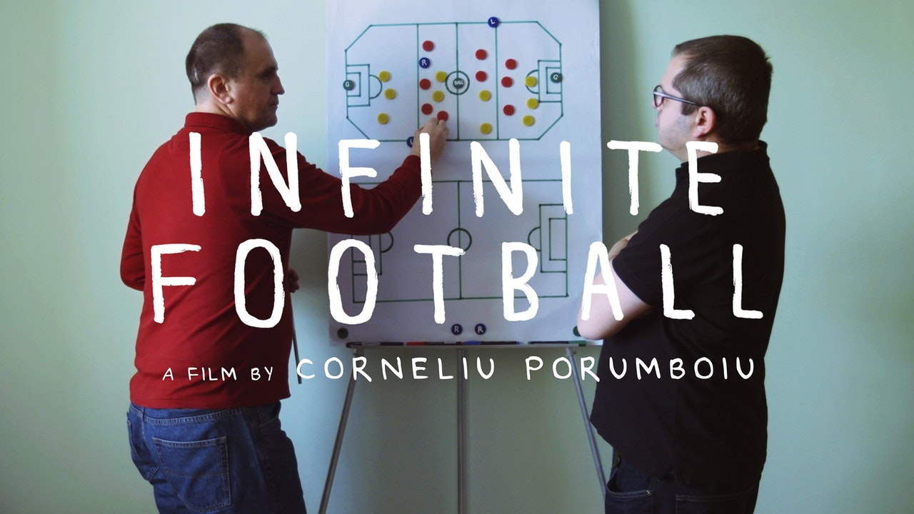 Infinite Football