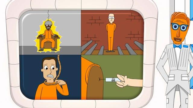 Episode 16 - Prison