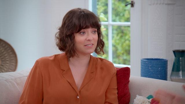 Episode 1 – Rachel Bloom