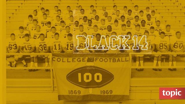 Black 14