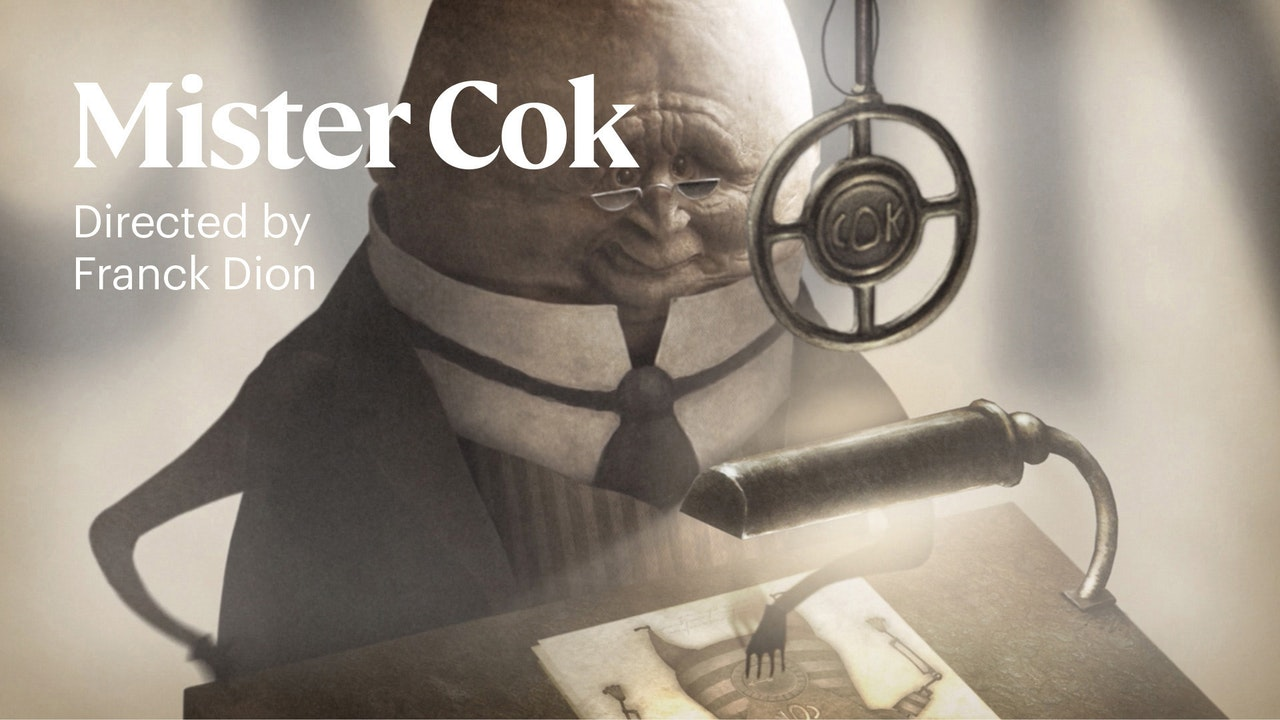 Mister Cok