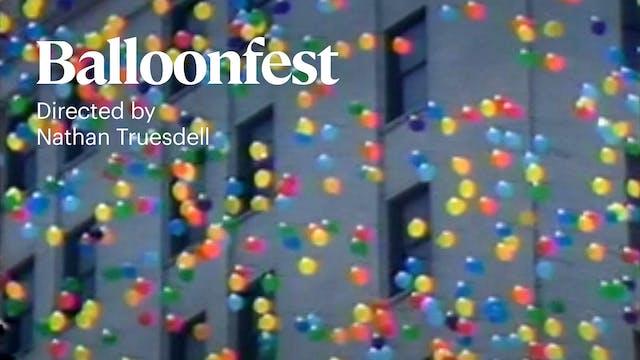Balloonfest