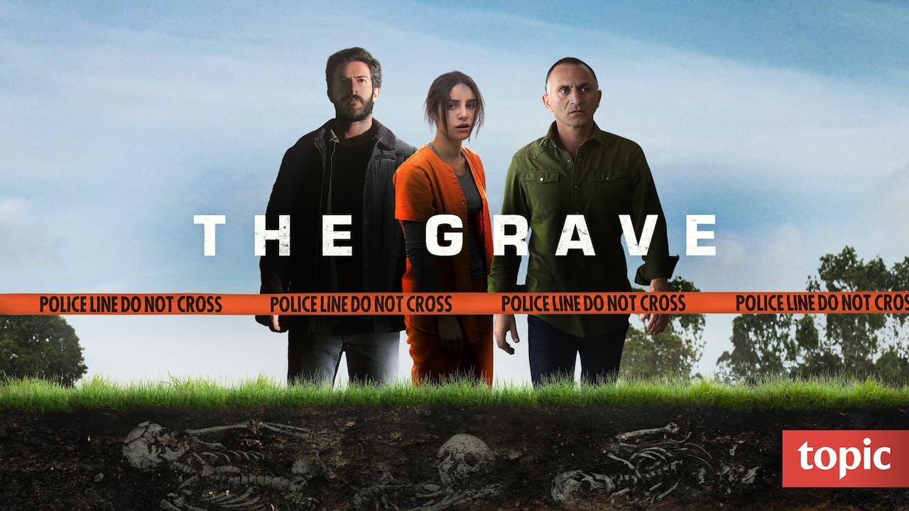 The Grave Season 1
