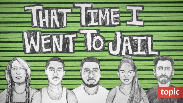 That Time I Went To Jail Season 1