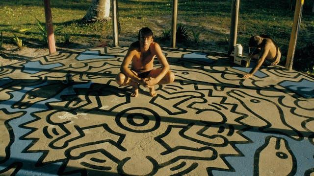 Episode 4 - Keith Haring + Brazil