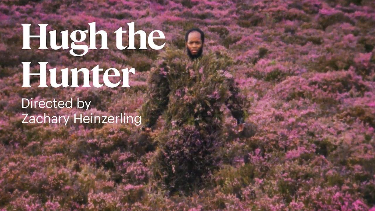 Hugh the Hunter