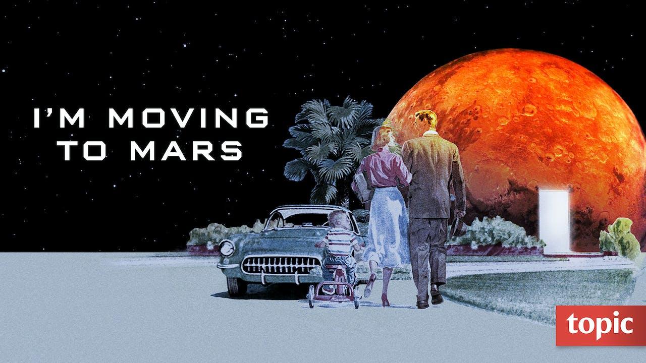 I'm Moving to Mars Season 1