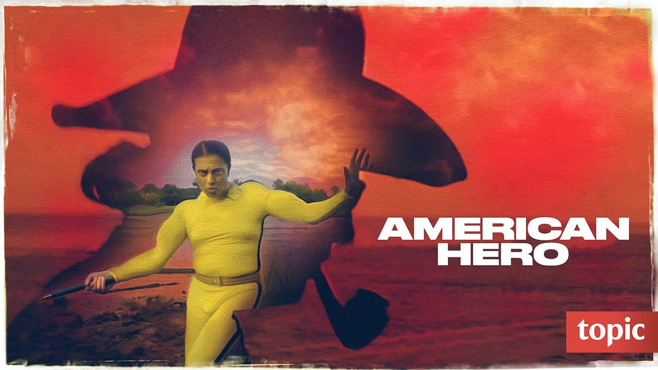 American Hero Season 1