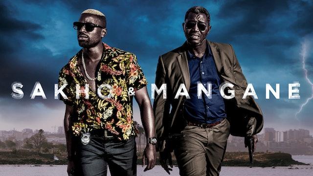 Sakho & Mangane